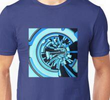 3D Tube Unisex T-Shirt