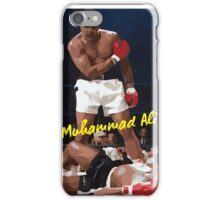 The Greatest iPhone Case/Skin