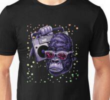 kingkong like music Unisex T-Shirt