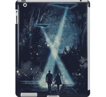 The X-Files iPad Case/Skin