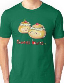 Sweet Buns Unisex T-Shirt