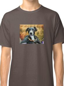 Ringo Takes a Selfie Classic T-Shirt