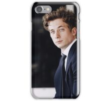 Lip Gallagher iPhone Case/Skin