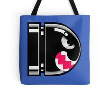 Bonzai Bill Tote Bag