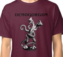 Stranger Things Demogorgon Stylised Classic T-Shirt