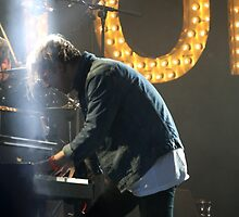 Tom Odell by fish68
