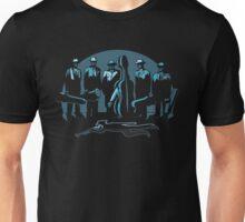 The Black Jazz Unisex T-Shirt