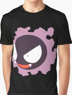 Gastly Graphic T-Shirt