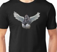 HARAMBE ANGEL   RIP Unisex T-Shirt
