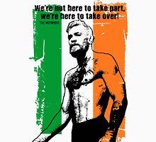 McGregor Quote Unisex T-Shirt