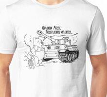 Tiger tank Unisex T-Shirt