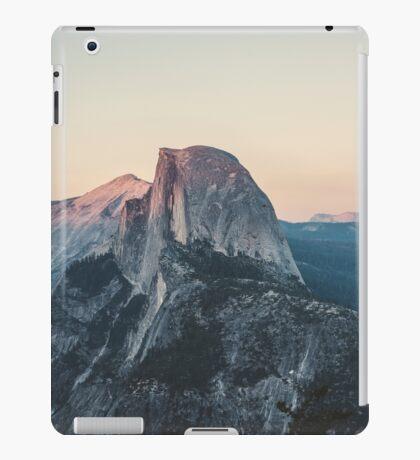 Half Dome iPad Case/Skin