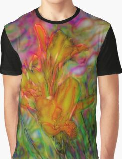 Electric Slide Graphic T-Shirt