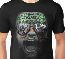 Team Mcgregor Unisex T-Shirt