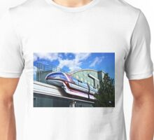 Soarin On The Monorail Unisex T-Shirt