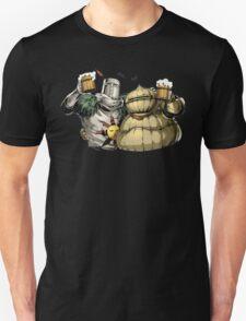 PRAISE THE BROTHERHOOD Unisex T-Shirt