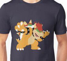 The Koopa King Unisex T-Shirt