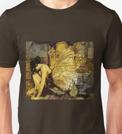 Book Fairy II Unisex T-Shirt