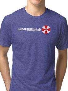 Umbrella Tri-blend T-Shirt