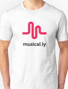 Music of life tshirt Unisex T-Shirt