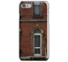 Quite an old establishment iPhone Case/Skin