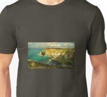 Godrevy Seascape  Unisex T-Shirt