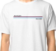 Burnley F.C 1882 Classic T-Shirt