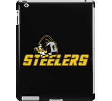 Sandwell Steelers American Football Club iPad Case/Skin