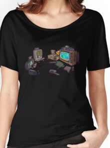 Gamers Gonna Game Women's Relaxed Fit T-Shirt