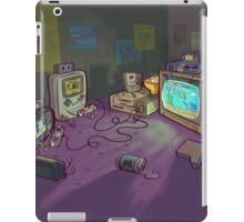 Gamers Gonna Game iPad Case/Skin