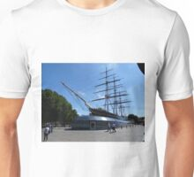 Little known facts Cutty Sark Unisex T-Shirt