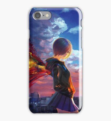 Tokyo Ghoul - Touka  iPhone Case/Skin