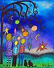 Guiding Lights by Juli Cady Ryan