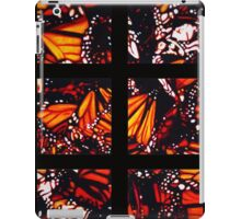Fragmented Monarchy in Sharpie iPad Case/Skin
