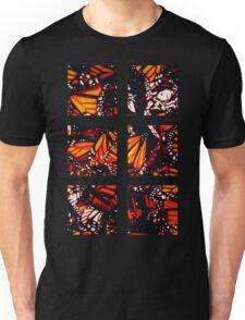 Fragmented Monarchy in Sharpie Unisex T-Shirt