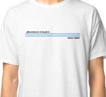 Manchester City 1880 Classic T-Shirt