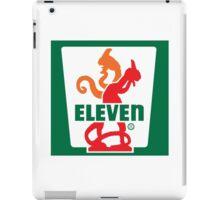 Savin' Eleven iPad Case/Skin