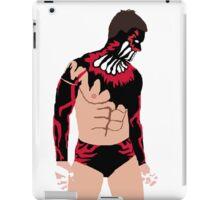 Demon Finn iPad Case/Skin
