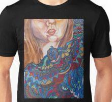 Flood Patterns Unisex T-Shirt