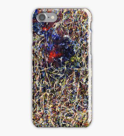 Moonlight Shadow iPhone Case/Skin