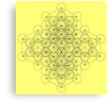 Mathematical Art - 1 Canvas Print