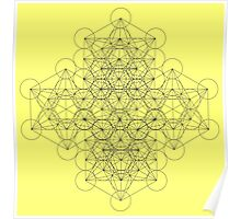 Mathematical Art - 1 Poster