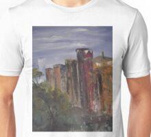A Cityscape Unisex T-Shirt