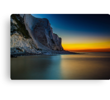 Re-Wired Canvas Print