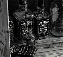 Jack Collection Photographic Print