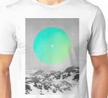 Middle Of Nowhere II Unisex T-Shirt