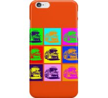 Bus to Nowhere iPhone Case/Skin