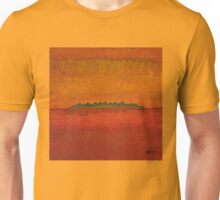 Little Needles original painting Unisex T-Shirt