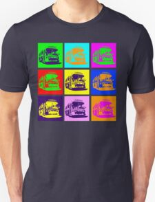 Bus to Nowhere T-Shirt