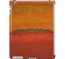 Little Needles original painting iPad Case/Skin